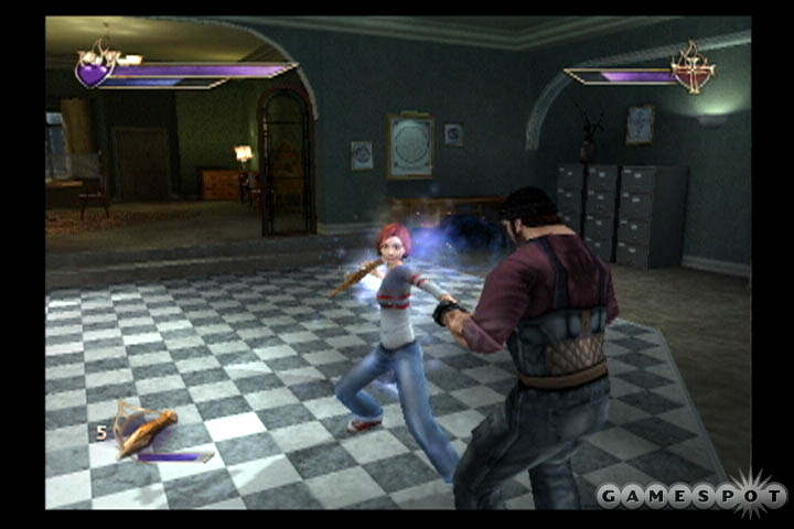 Buffy the vampire slayer video games: looking back at her virtual.