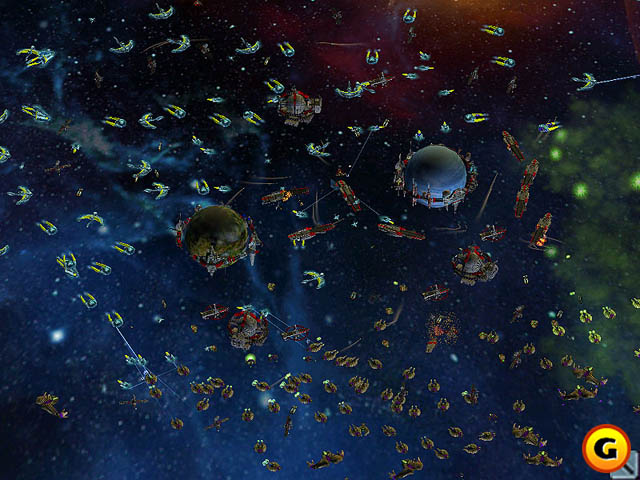 скачать Conquest Frontier Wars торрент - фото 7