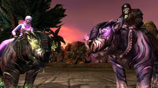 EverQuest II [PC]   GameTraderz com