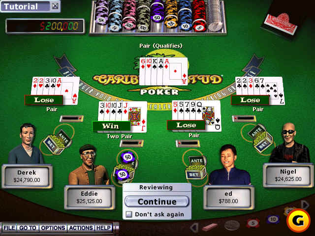 Hoyle casino sierra bluff casino council horseshoe