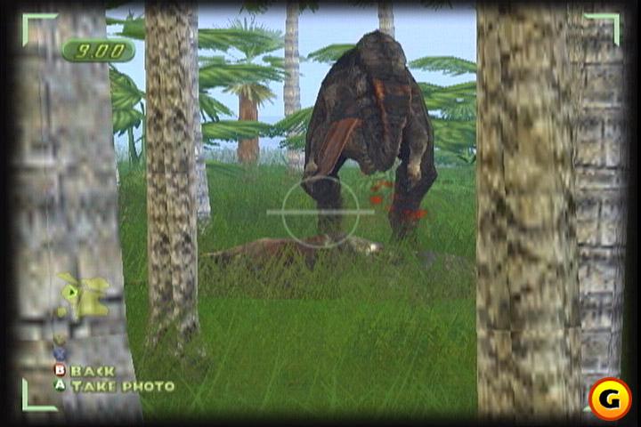Jurassic Park Operation Genesis  PC  amazoncom