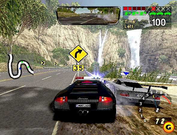cheats for nfs hot pursuit 2 pc